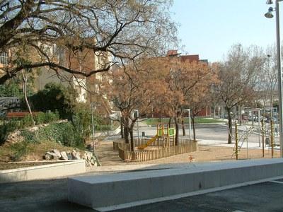 Es reobre al públic el parc de Ferran Ferré, totalment remodelat.