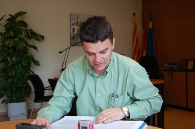 Acords de la Junta de Govern Local del 5 de març de 2008.