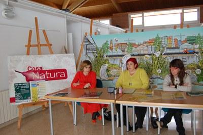 La Casa de Natura presenta l'Agenda de Primavera.