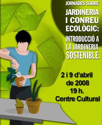Imatges de natura i conreu ecològic, noves activitats de l'Agenda de Primavera.