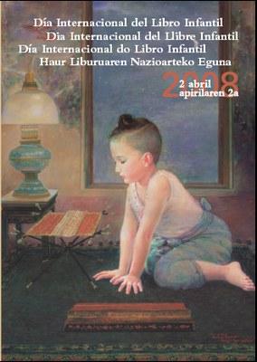 Ripollet se suma a la commemoració del Dia Internacional del Llibre Infantil.