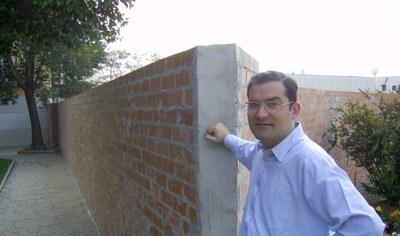 El PP de Ripollet critica el tancament del parc de Can Masachs degut a les obres.