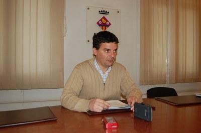 Acords de la Junta de Govern Local del 26 de març i el 2 d'abril.