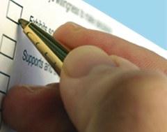 Obert el termini de sol·licituds de beques per al curs 2008-2009.