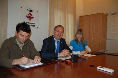 L'Ajuntament destinarà 130.000 euros a la compra de llibres de text.