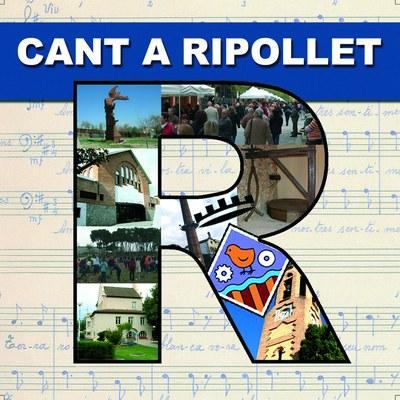 Himne de Ripollet. Versió coral nens.