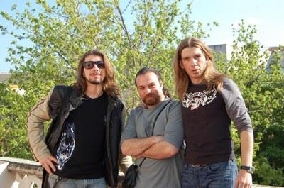 El grup local Hardreams estrena nou disc i nova discogràfica.