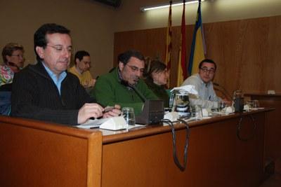 El COP- CpR denuncia ocupació de zones verdes i l'alt preu dels pisos de protecció oficial.