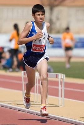 La RUA participa en diferents competicions durant tot el mes.