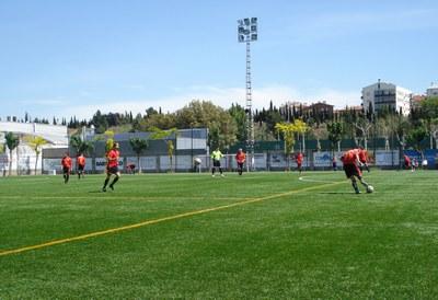 El Vallès Occidental es compromet a fomentar el joc net en el futbol.