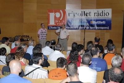 4a edició dels Premis Infosport.
