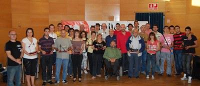 Entregats els IV Premis Infosport de Ripollet Ràdio.