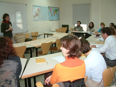 S'obren les inscripcions pels cursos especials de català d'estiu.