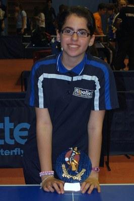 Finques Ripollet, bronze al Campionat d'Espanya.
