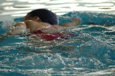 Ripollet neda 36.050 metres per l'esclerosi múltiple.