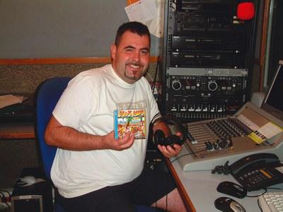 El ripolletenc Javier Villegas treu una nova edició del popular Max Mix .
