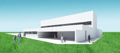 La Generalitat impulsa la construcció del CAP III .