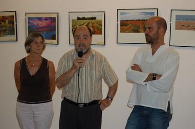 Ripollet acull una Mostra Internacional de Fotografia .