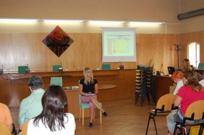 Nous projectes a la Guia Educativa 2008/2009.