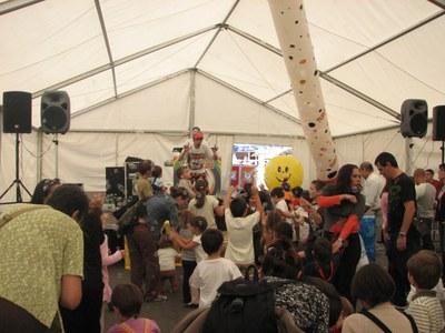 Celebrada la 28a edició de les Festes del Pont Vell.