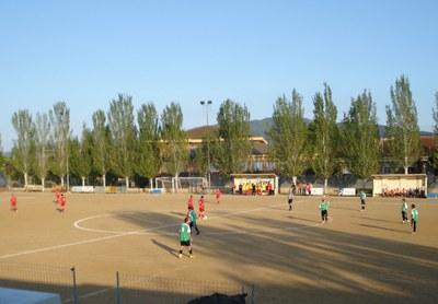 Resultats de la jornada esportiva del 27 i 28 de setembre.