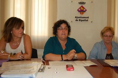 Serveis Socials presenta un extens programa per a 'Gent Activa'.