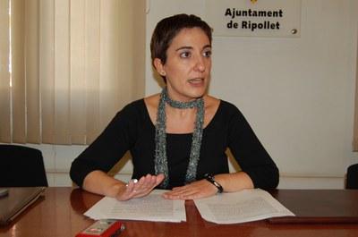 Acords de la Junta de Govern Local de l'1 d'octubre.