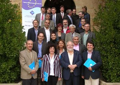La Generalitat informa els alcaldes de les novetats del fons FEDER.