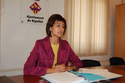 L'Ajuntament proposa una pujada del 4,5% per a les ordenances de 2009.