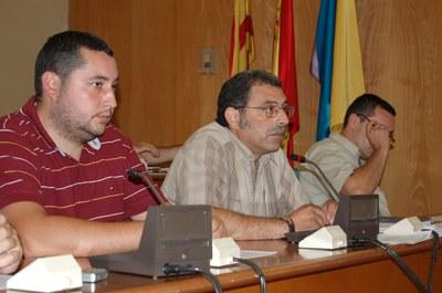 El CpR demana sancions per a les constructores de les obres aturades a Ripollet.