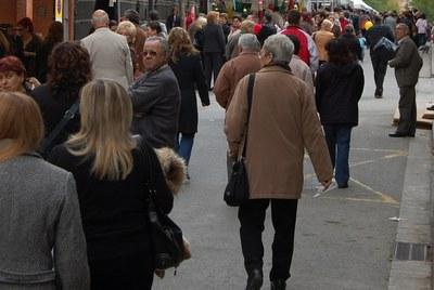 L'Observatori de Nova Ciutadania elabora un informe sociodemogràfic del Vallès Occidental.