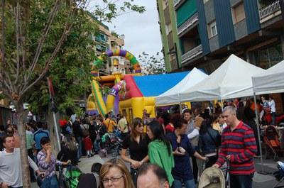 Gran èxit de participació a la 4a Festa de les 3R.
