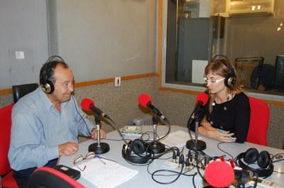 INFO de la setmana: 24 de octubre 2008.