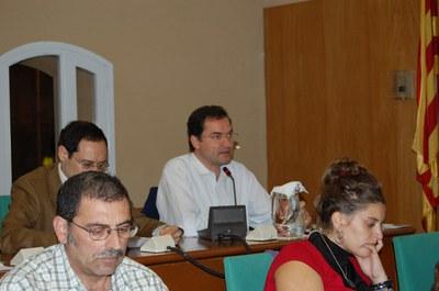 El PP de Ripollet demana la congelació dels sous de l'alcalde i d'alguns regidors.