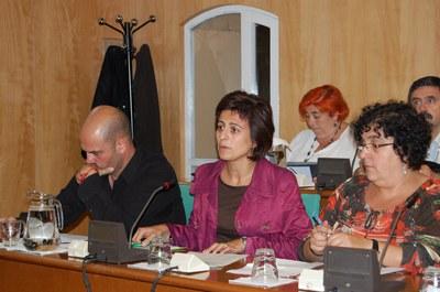 Resposta del govern municipal a la nota del PP sobre les solucions a la crisi.
