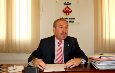 Es convoca una nova sessió ordinària del Ple Municipal.