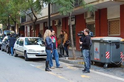 Indignació municipal pel tractament sensacionalista del cas Maria Dolores.