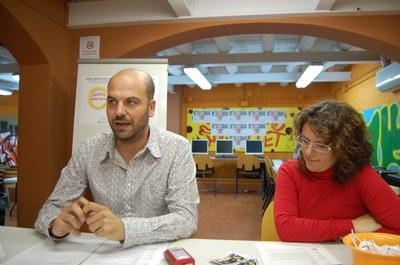 Comença la campanya de prevenció 2008: 'Joves, Sexualitat i Sida'.