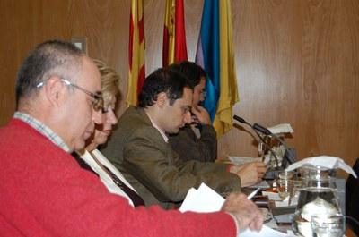 El Partit Popular proposa mesures contra la crisi.