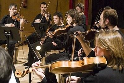 Concert de l'Orquestra de Cambra Terrassa 48.