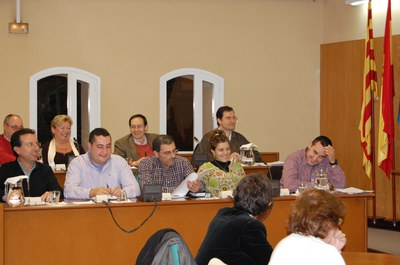 El Compromís per Ripollet demana accions sociolaborals al barri de Can Mas.
