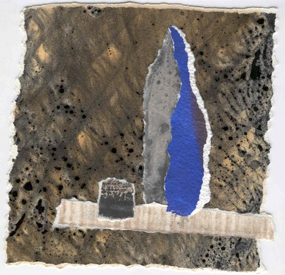 L'espai Martinet presenta 'Fragments'.