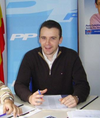 Les Noves Generacions proposen que el CAP III es digui 'Josep Trueta'.