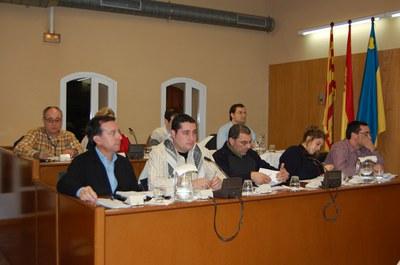 El Compromís per Ripollet critica que no s'aprofitin els habitatges que hi ha buits a Ripollet.