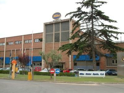 El comitè d'empresa de Sintermetal denuncia un expedient de regulació abusiu.