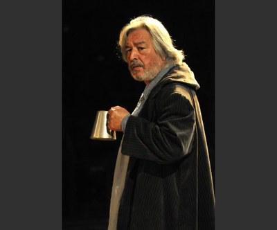 El Teatre Auditori inicia l'any 2009 amb El Rei Lear.
