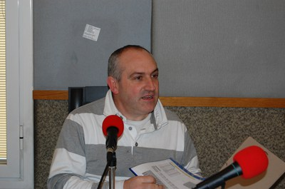 INFO de la setmana: 9 de gener de 2009.