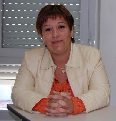 Lurdes Serra escollida membre de la permanent d'ERC.