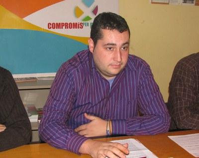 El COP-CpR presenta al·legacions al Reglament de Règim intern del Mercat Municipal.