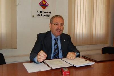 Avanç del Ple Municipal del 29 de gener.